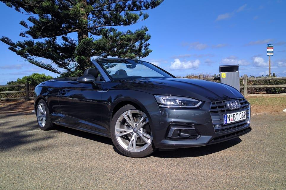 Best New Car >> 2018-Audi-A5-Cabriolet-silver-Dan-Pugh-1200×800-(1) – The Tip Box